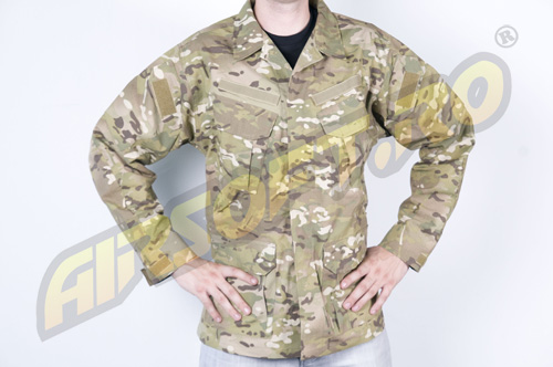 VESTON MODEL SFU - MULTICAM
