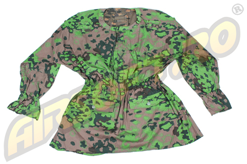 Bluza Pentru Camuflaj Wx (REPRO) imagine
