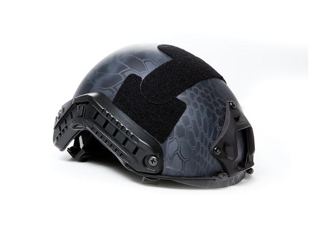 Casca De Protectie - Model Fast Helmet - Typhon imagine