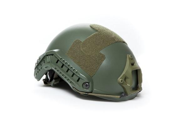 Casca De Protectie - Model Fast Helmet - Od imagine