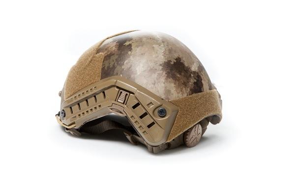 Casca De Protectie - Model Fast Helmet - A-Tacs imagine