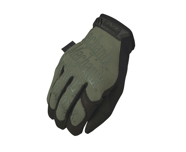 MANUSI MODEL ORIGINAL FOLIAGE GREEN (M)