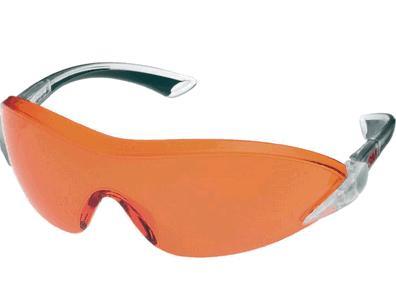 Ochelari 3m Pentru Talere - Orange imagine
