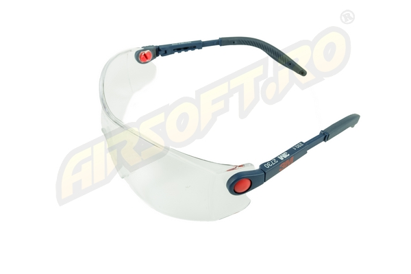 Ochelari De Protectie Cu Lentile Incolore - Anticondens imagine