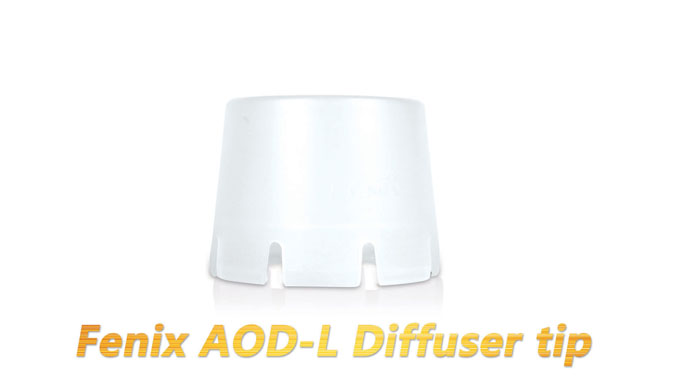 Filtru Dispersor - Aod-L imagine