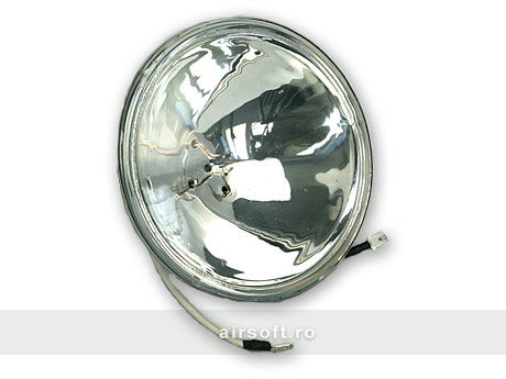 Lampa Cu Halogen Pt. Th2040 imagine