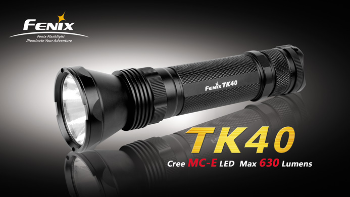 Lanterna Model Tk40 Mc-E imagine