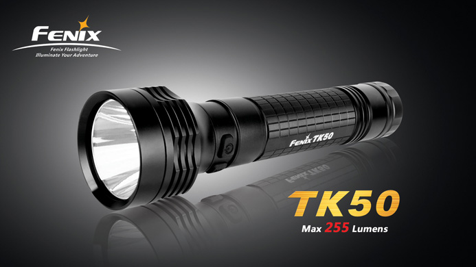 Lanterna Model Tk50 R5 imagine
