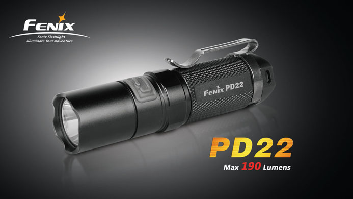 Lanterna Model Pd22 R5 imagine