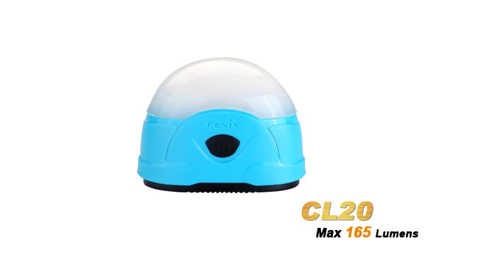 LANTERNA MODEL CL20 - SKY BLUE