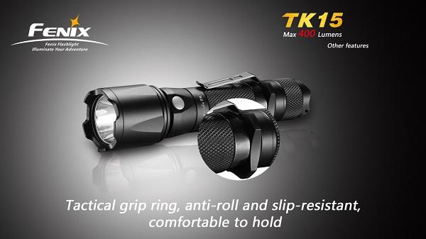 Lanterna Model Tk15 Xp-G2 R5 imagine