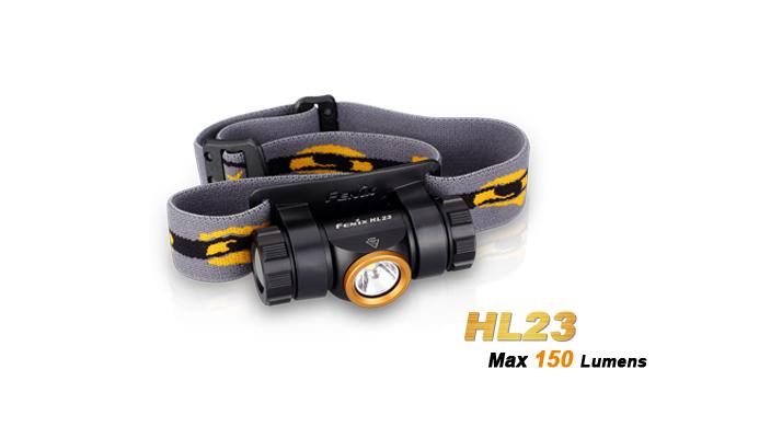 Lanterna Frontala Model Hl23 Xp-G2 R5 - Champagne Gold imagine