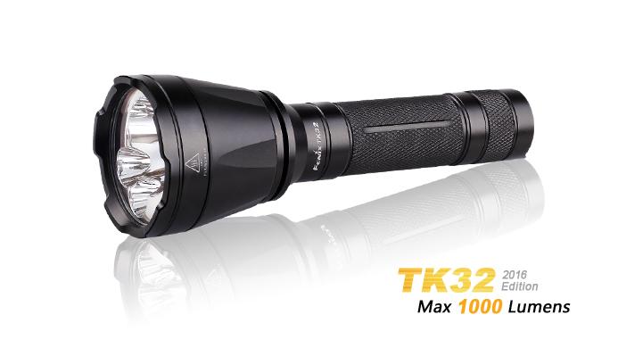 LANTERNA MODEL TK32 XP-L HI (V3)