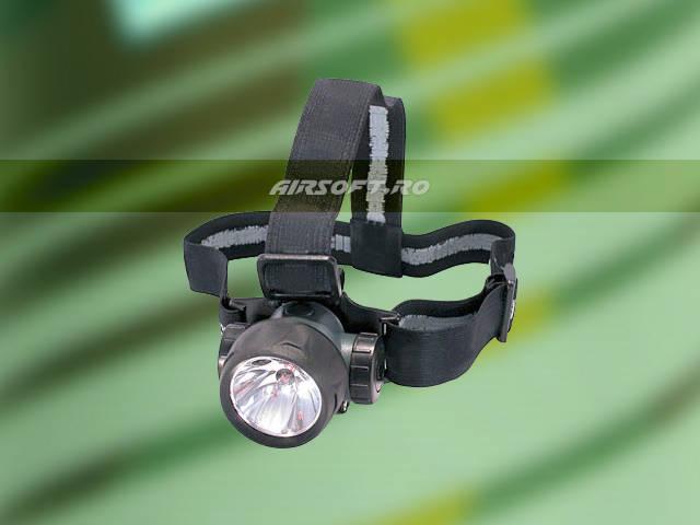 Lanterna Frontala imagine