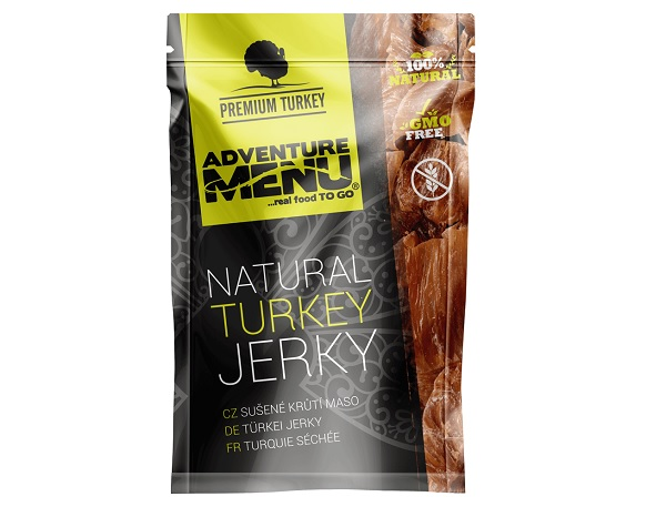 Turkey Jerky imagine