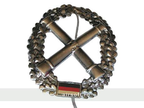 Insigna Artillerie imagine