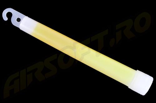 Baton Chimic De Iluminare 1.5x15 Cm (GALBEN) imagine