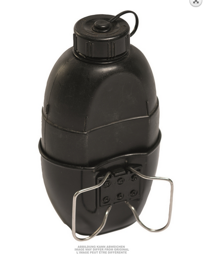PLOSCA DE PLASTIC (USED)
