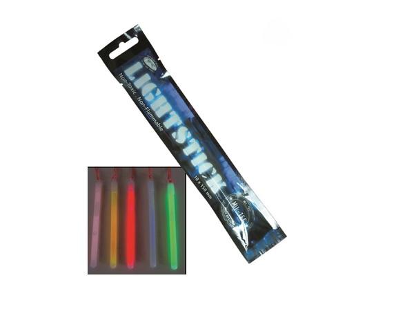 Baton Chimic De Iluminare 1x15 Cm - Galben imagine
