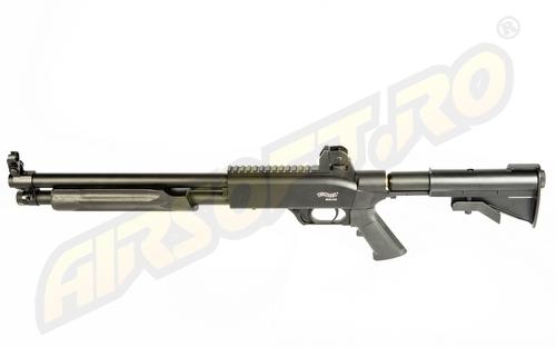 Imagine Umarex Pat Telescopic Model Emergency Kit  - Walther Shotgun Cal,68 Defense