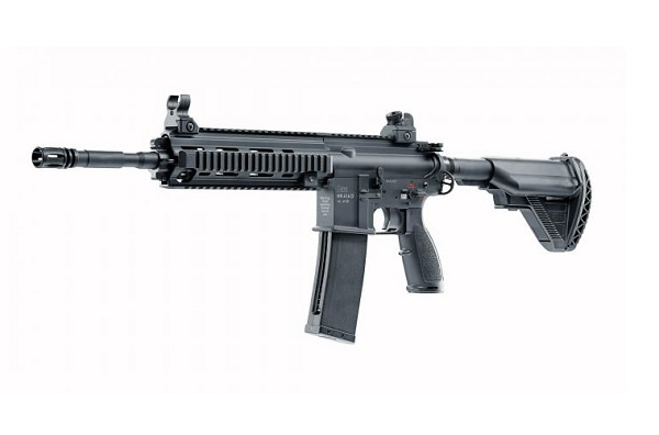 Imagine 2800.0 lei, UMAREX Heckler Koch Hk416 T4e Cal.43, Full-auto