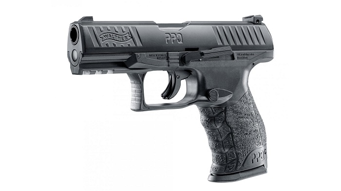 Imagine  1150.0 lei, UMAREX Walther Ppq M2 T4e, Cal.43, Co2, Black