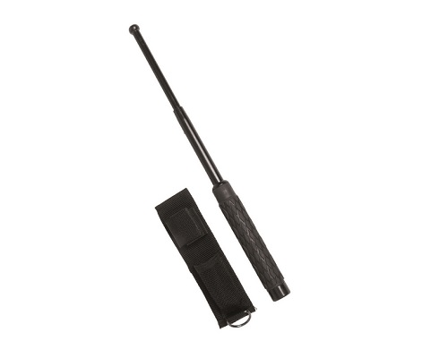 BASTON TELESCOPIC DIN OTEL DE 20/53 CM