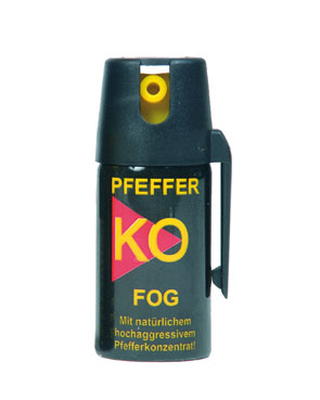 Spray Iritant-Lacrimogen Ko-Fog (40 Ml) imagine
