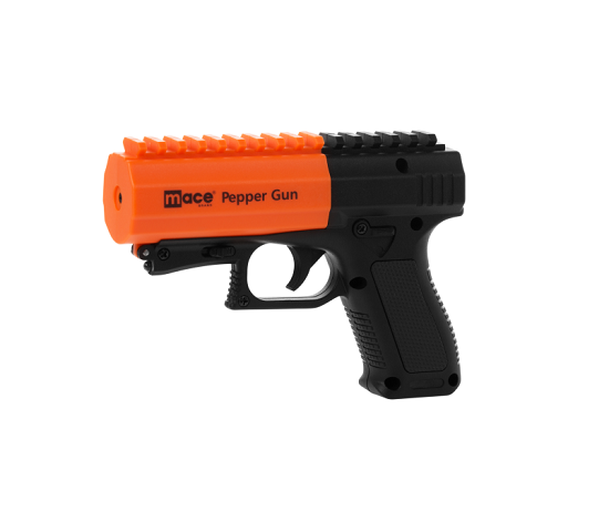 Pepper Gun 2.0 imagine