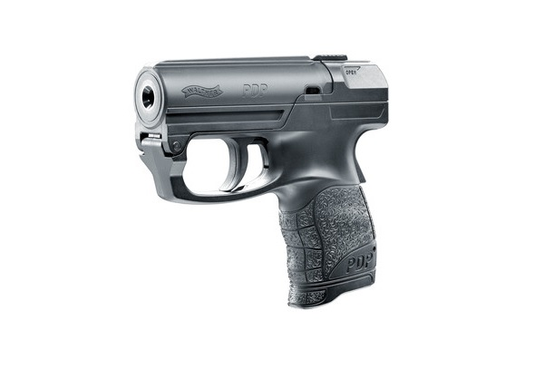 Imagine 235.0 lei, UMAREX Pepper Gun, Walther Personal Defense Pistol, Black