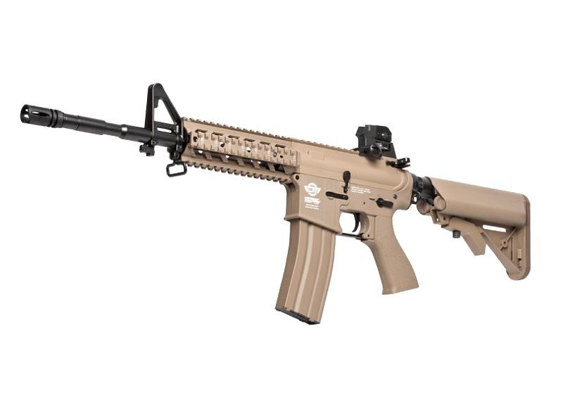 Imagine 637.5 lei, GG ARMAMENT Cm16 Raider-l Desert
