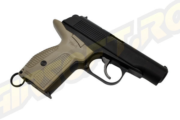 Imagine 1100.0 lei, KSC Makarov Pmg, Tan, Gbb