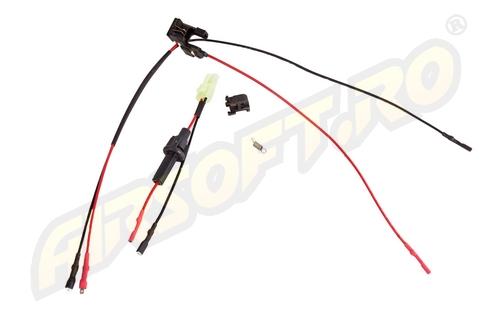 Cablaj Electric - Teflonat - Pentru Gr16 - Parte Frontala imagine