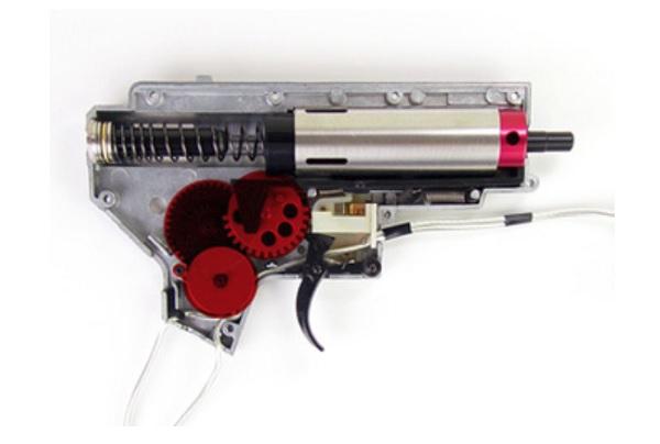 Imagine Prometheus Eg Hard Gear  - Reinforced High Speed Type Ver,7