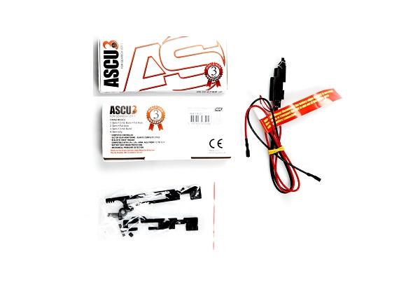 MOSFET ASCU PT. GEARBOX VER. 3 - GEN. 5