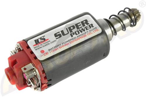 MOTOR CU BRAT LUNG - SUPER POWER 2500