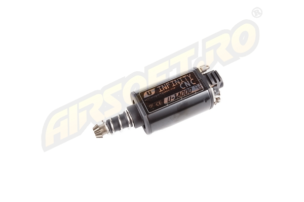 MOTOR INFINITY CNC U-18000 - LUNG