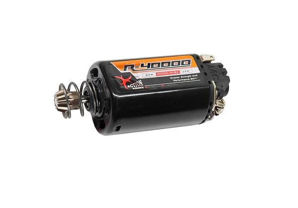 Motor Cu Brat Scurt - Infinity - 40000r imagine