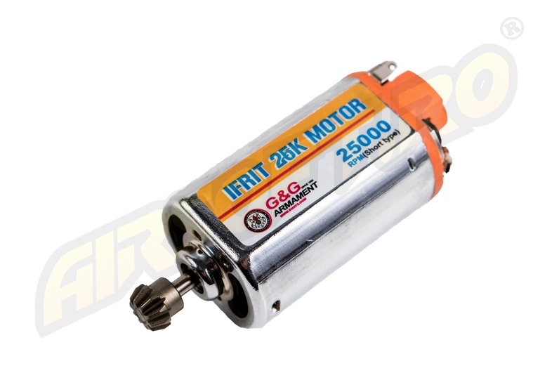Motor Cu Brat Scurt Model Ifrit 25k imagine