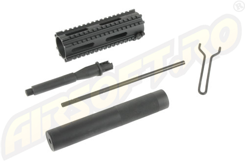 KIT DE CONVERSIE M4 CQB-SD