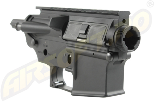 Imagine Gg Armament Set Carcasa Metalica Pentru Seria Gt Advanced  - Mark