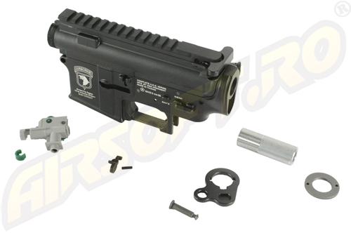 Imagine Gg Armament Set Carcasa Metalica Pentru Seria Gc Intermediate  - R4 101 Airborne