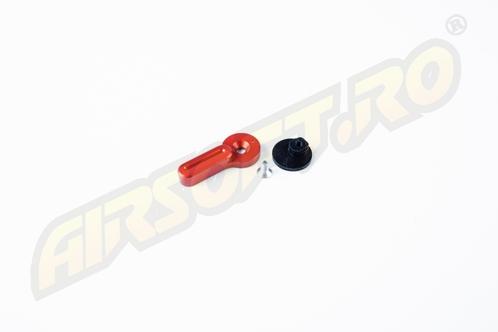 Selector De Tir Pt. Seriile M4 - Cnc - B - Red imagine