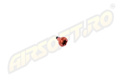Surub Selector De Tir Pt. Seriile Ak - Cnc - A - Red imagine