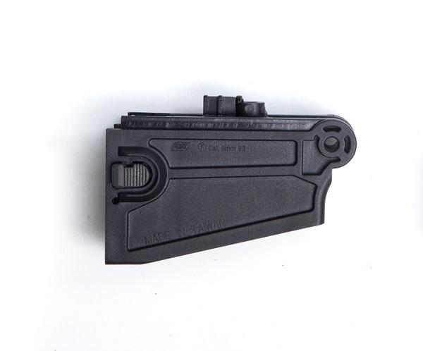 MAGWELL M4/M15/CZ BREN 805 - BLACK