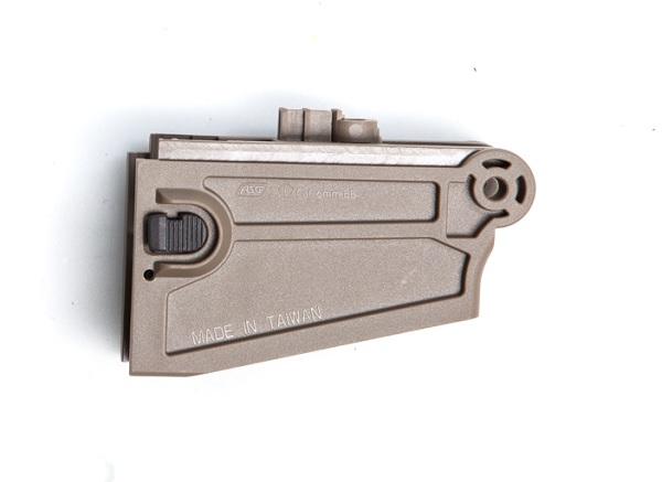 MAGWELL M4/M15/CZ BREN 805 - DESERT