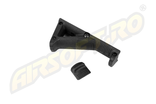 AFG-2 ANGLED FORE-GRIP - BLACK