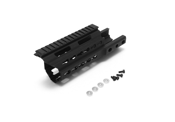 Imagine 493.0 lei, NITRO.VO Rail Keymod Pentru Kriss Vector, 158mm (s)