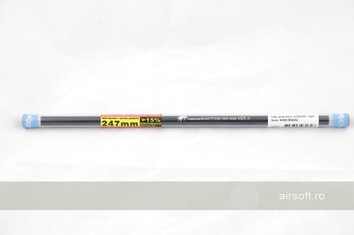 TEAVA DE PRECIZIE - 6.03 MM X 247 MM - CA36C/G36C/P90/552