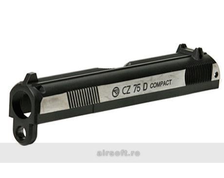 Manson Ranforsat Pt. Cz 75d Compact Dt (CO2) imagine